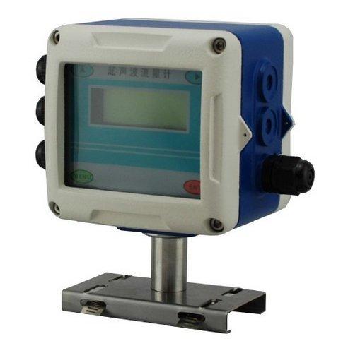 tuf-2000?F Tragbare Ultraschall-Durchflussmesser mehrfachanzeige-wasserdichte Flowmeter funktionelle Typ Unified Feste Ultraschall-Durchflussmesser Flowmeter Clamp On Typ: TS2?DN15?100?mm