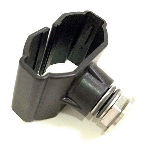 Casco PF 112 Extreme Stablampenhalter. Stablampenhalter zur Befestigung am Multifunktionsadapter PF_112 re. und li. Einzeln