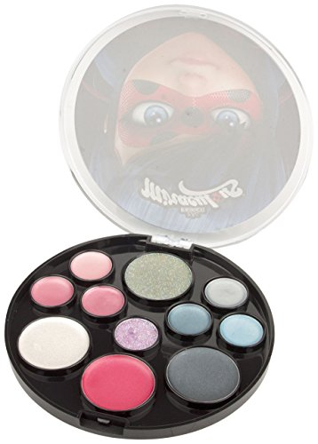 Miraculous Ladybug's make-up set, 11 stuks