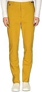 PT01 GHOST PROJECT ピーティーゼロウーノ パンツ XL相当 ヨーロッパ製 テーパード ボタンフライ