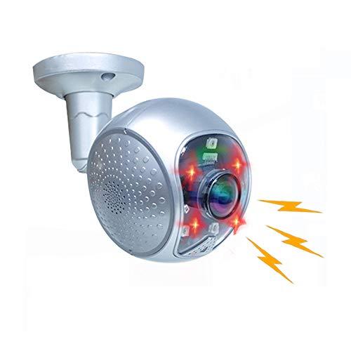 St.mary Indoor Überwachungskamera, 1080P PTZ-Dome-Kamera mit humanoider Erkennung/Zwei-Wege-Sprachgegensprechanlage, 360-Grad-Weitsichtfeld erweiterter Monitor,1080P+32G