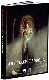 Modiphius Entertainment Black Madonna, The