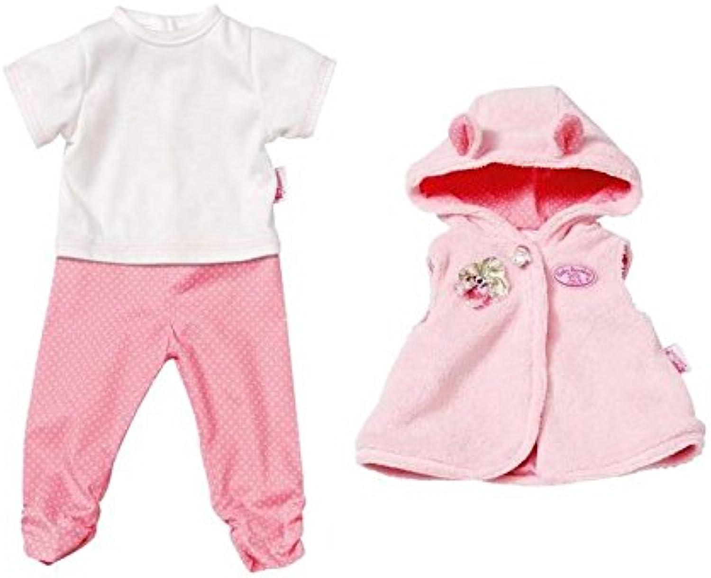 ahorra 50% -75% de descuento Zapf Creation 794050 794050 794050 - Baby Annabell Deluxe Set Kuschel  calidad fantástica