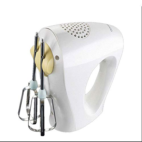 High Speed ​​Handheld Blender, Speed ​​Kitchen Food Baking Garde voor Baking Cake Mixer Portable Egg Beater
