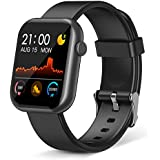 IOWODO Smart Watch for Men Women, Fitness...