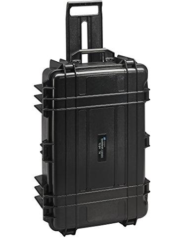 B&W outdoor.cases type 70 (leeg) - Het origineel
