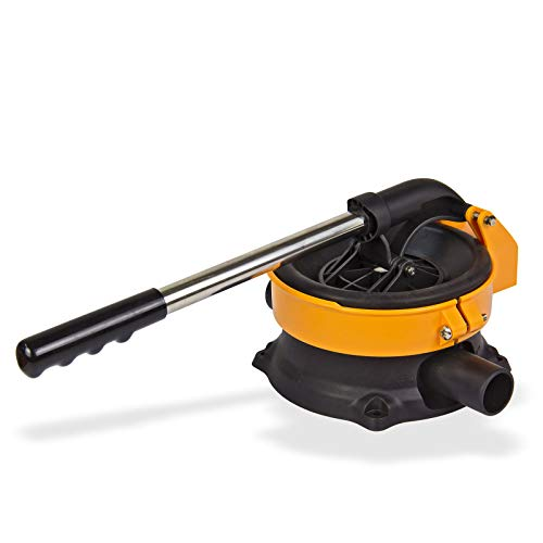 DEMA Wasserpumpe/Handpumpe DWP 65