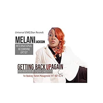 Getting Back Up Again (radio)