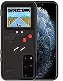 hongping Gameboy Case for Huawei, 3D Handheld Retro Game