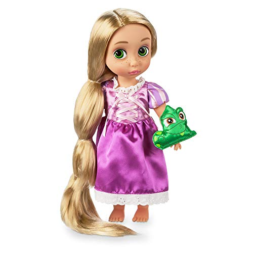 Disney Store Rapunzel Animator-Puppe – Tangled