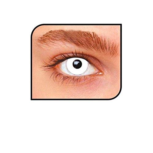 AEC LE40004- Lentillas de color Glow UV Pink duración 1año