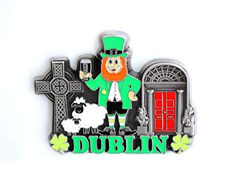 Designo Unique Metal Fridge Magnet Gift Dublin Ireland