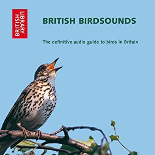 British Bird Sounds     The Definitive Audio Guide to Birds in Britain              By:                                                                                                                                 Ron Kettle,                                                                                        Richard Ranft                               Narrated by:                                                                                                                                 uncredited                      Length: 2 hrs and 31 mins     27 ratings     Overall 2.9