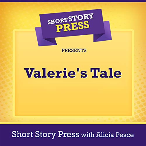 Short Story Press Presents Valerie's Tale cover art