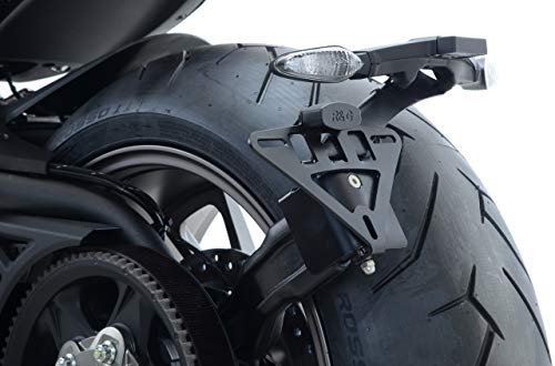 Cupolino Sport Ducati Xdiavel//S 16-19 trasparente Puig 8921w