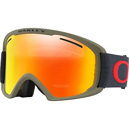 Oakley O2 XL Masque de ski/snowboard Adulte Mixte...
