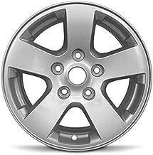 17 inch dodge wheels