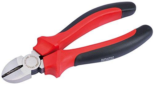 Draper Redline 67988 160 mm Diagonal Side Cutter with Soft Grip Handles
