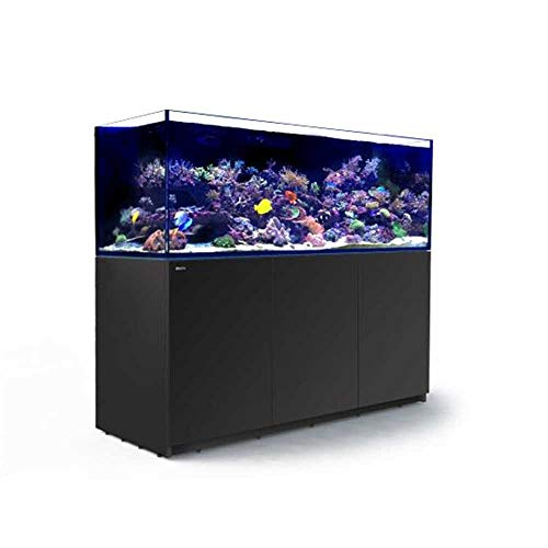REEFER Red Sea XXL Riffkomplettaquarium 750 Liter Schwarz