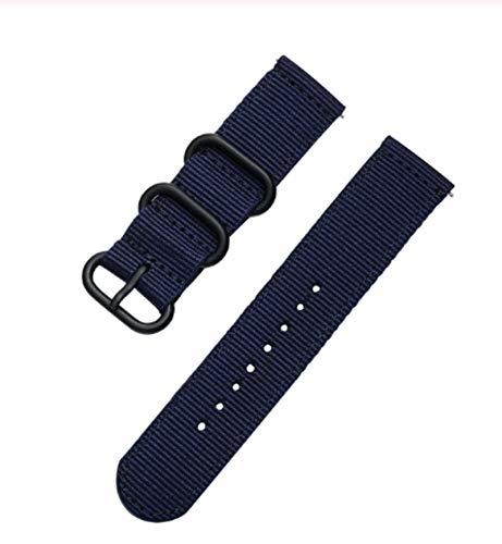 Für Huawei Uhr GT GT 4mm 46mm Smartuhr Nylon Sportuhr Armband Mm Uhrenarmband Gürtel Für Ehre Uhr Magie