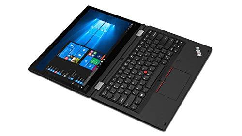 Lenovo Thinkpad L390 Yoga Intel Core i3-8145U Processor 13.3' FHD (1920 x 1080) IPS 4 GB DDR4 128 GB PCIe SSD