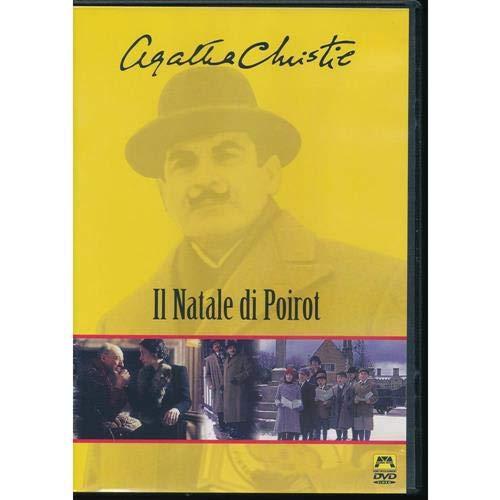 Il Natale di Poirot - Agatha Christie [Editoriale]