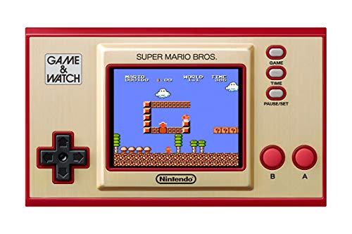 415UcdQea9L. SL500  - Nintendo Game & Watch: Super Mario Bros. - Not Machine Specific