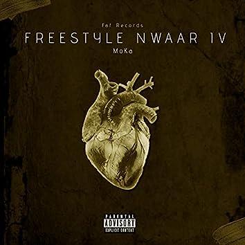 Freestyle Nwaar IV