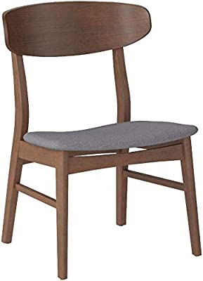 Amazon.com: ch-AIR Dining Chairs/Office Chair/Breakfast ...