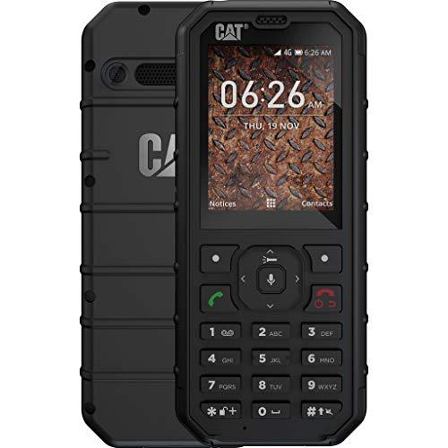 Cat B35 - Teléfono móvil Libre 4G QUALCOMM 8905 2.4' IP68 BT4.1 2300mAh