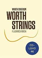 Worth ( ワース ) ウクレレ弦セット CD-LGHD