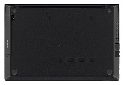 Lenovo 80WQ01S0IX ThinkPad V510 Portatile con Display da 15.6', Processore Intel Core i5-7200U da 2.5 GHz, 4 GB DDR4-SDRAM, 500 GB HDD, Scheda Grafica Intel HD Graphics 620, Windows 10 Home, Nero