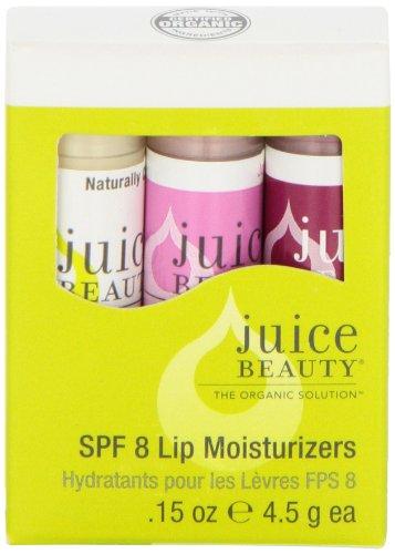 Juice Beauty Lip Trio kit. 6