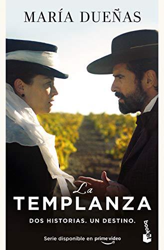 La Templanza (Biblioteca María Dueñas)