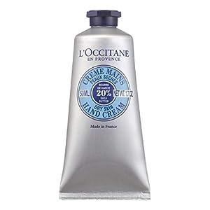 L'OCCITANE Shea Butter Hand Cream 75ml