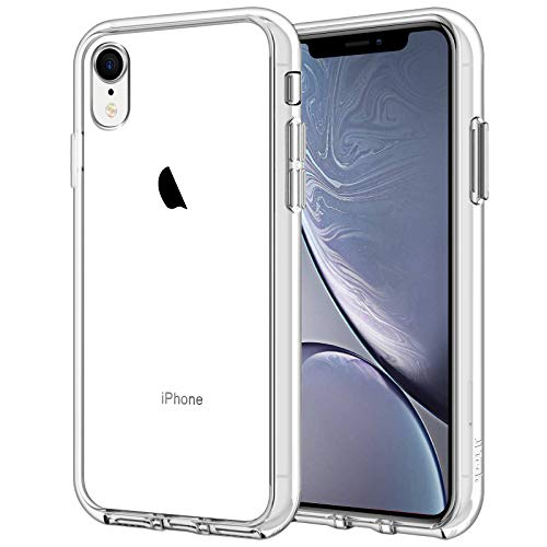 JETech Hülle Kompatibel iPhone XR 6,1