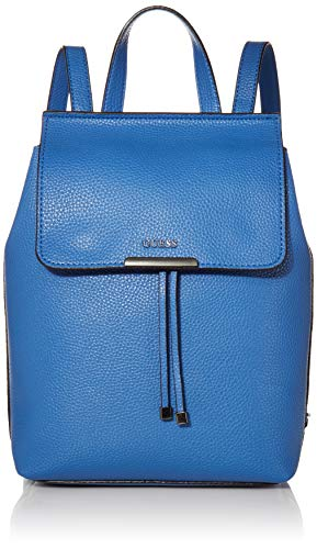 GUESS Varsity Pop Cobalt Backpack