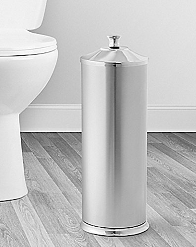 Top 10 best selling list for alumiluxe toilet paper holder