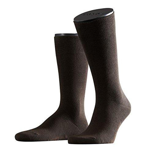 Falke Socken Swing 4er Pack, Größe:43-46;Farbe:Brown (5930)
