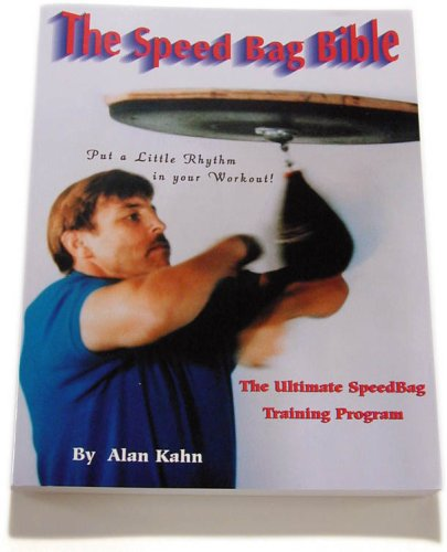 Alan Kahn The Speed Bag Bible Book