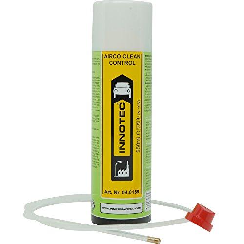 Innotec Airco Clean Control, Klimaanlagen Reiniger, 250 ml