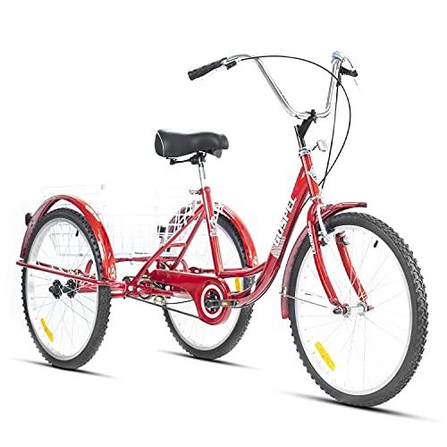 Bicicleta Ultraflex 25 Cecotec  marca Gospel