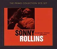 Saxophone Colossus & More