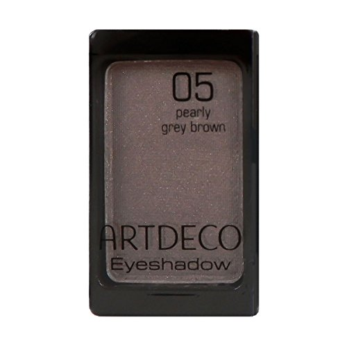 Artdeco Magnetlidschatten Pearl 05, pearly grey brown, 1er Pack (1 x 9 g)