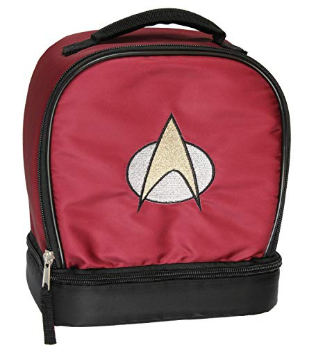 Picard Insulated Lunch Bag Tote
