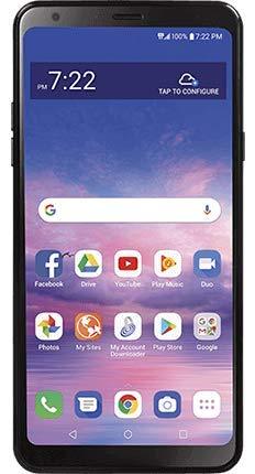 Straight Talk LG Stylo 5 Smartphone 4G LTE
