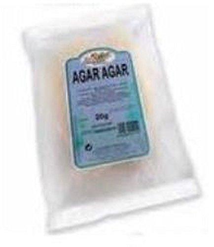 El Granero Alga Agar Tiras - 20 gr
