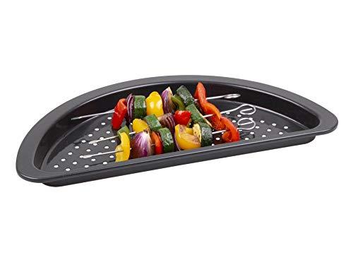 chg Set 353-48-05 MEZZA Grille de cuisson émaillée