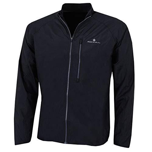 Ronhill RH-002248 Veste de course Homme Noir FR : XL (Taille Fabricant : XL)