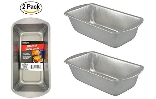 small stainless steel loaf pan - 9
